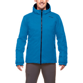 Maier Sports Allan Chaqueta Reversible Hombre, imperial blue